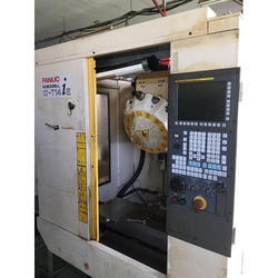 FANUC Roboorill T14iE Drill Tap Center