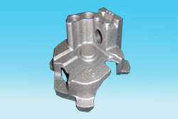 Aluminium Gravity Die Casting Using Shell Sand Core