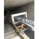 Crusher Machine Metal Detector