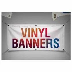Vinyl Flex Printing Services