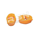 Pu Silencer Pad Ac1405p, Packaging: Packet
