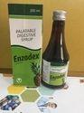 Fungal Diastase 50mg Pepsin 10mg 200ml Syrup