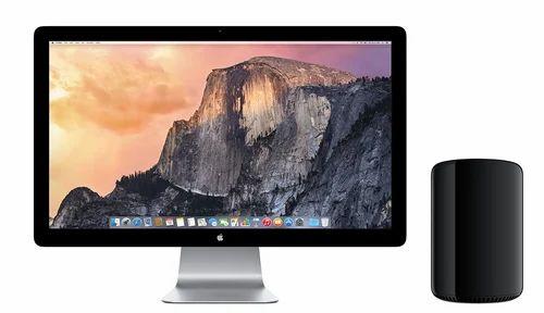 Apple Mac Pro 6 Core And Dual Gpu Md878hn/a