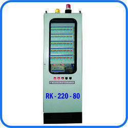 MultiChannel Gas Monitor Rack - 80CH Panel