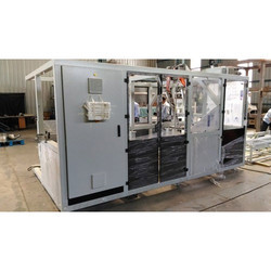 Packaging Machine Frame Fabrication Service