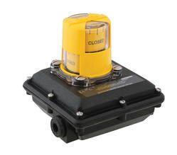 Accu Trak Limit Switch Box