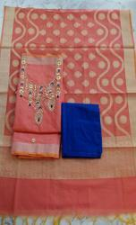 Aaditri Gota Patti Work Suit
