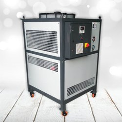 MG-2A-R22 Air Cooled Water Chiller Machine
