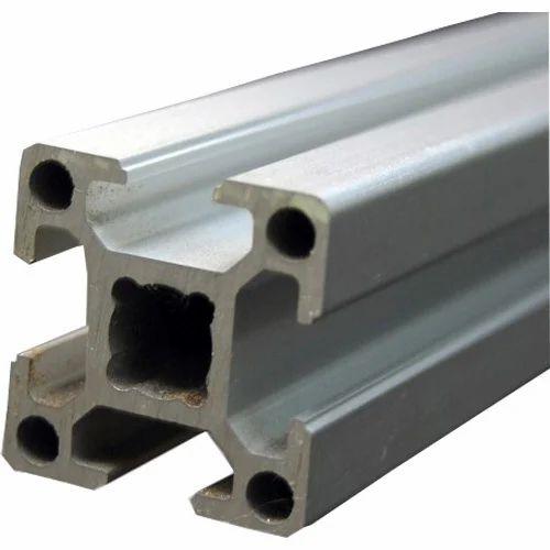 Aluminium & Alloy Products - Aluminium Rods Manufacturer from Mumbai