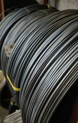 Resistance Wires Strip, Thickness: 0.1 Mm To 8.6mm, for Electrical Industry