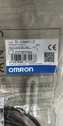 Round Photoelectric Omron Proximity Switch TL-Q5MC1-Z