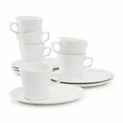 Whiteware And Horeca Cup And Saucer