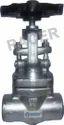 Socket Weld Stainless Steel Globe Valve