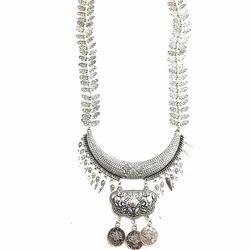 Afghani Fashionable Necklace