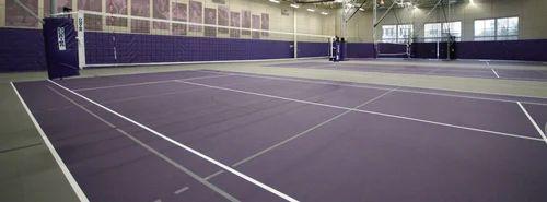 Volleyball Court Flooring Volley Ball Court Flooring