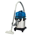 Wet Dry and Blower SS Body Domestic 3 in 1 Vacuum Cleaner