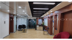 Reception Renovation At IFFCO
