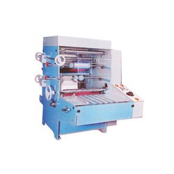 MECO Electric COLD Lamination Machine