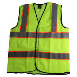Waterproof Reflective Jackets, Use : Industrial Use