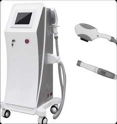 IPL OPT Permanent Hair Removal & Skin Rejuvenation Machine