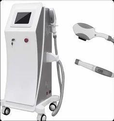 IPL OPT Permanent Hair Removal Skin Rejuvenation Machine