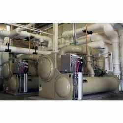 Chiller Flush Out Chemicals Job Work, Loclal