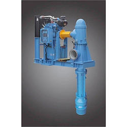Vertical Turbine Pump Market Specifications, Types, Growth