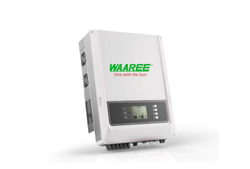 W3-25K Three Phase Solar Inverter