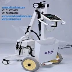 Alerio Stationary Anode Smart 4000 Mobile X Ray, 100