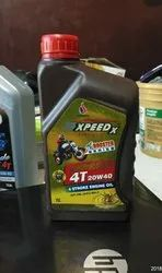 Booster Power Engine Oil