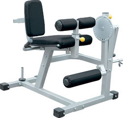 Non Weight Machines Cosco Leg Extension And Curl Cs11