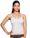 Plain Bra Cotton Slip
