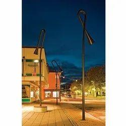 Designer Pole