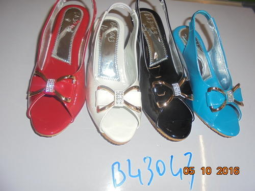 From Mumbai Wear Ladies Pu Chappal Daily Exporter 80kwPXnO