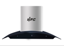 Kitchen Chimney Electric Heat Autoclean (DBF) 102(60) SS Hood