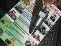 A4VG71-DA1D3L Rexroth Dc Valve