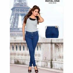 AKAY Regular Ladies Jeans
