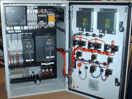 electrical panel design and supply electrical control panel skada