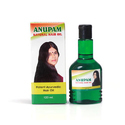 Anupam Natural Hair Oil