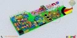 Indoor Soft Play KAPS J3098