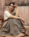 Munar Silk Cotton Saree