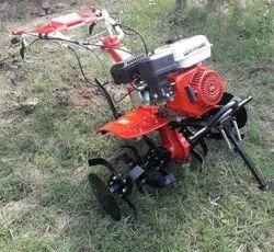 GreenKraft Power Weeder, Power: 7 hp