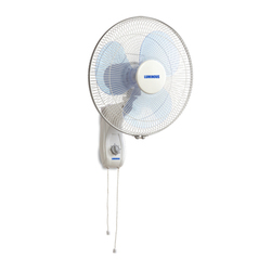 Luminous Mojo Plus Wall Mounting Fan