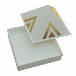 Medicine 9x9 Pyramid