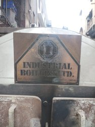 1 Ton Gas Fired Boiler