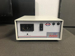 Automatic Voltage Regulator- Three Phase