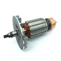 Spinning Machine Motor Rotor, Packaging Type: Wooden Boxes