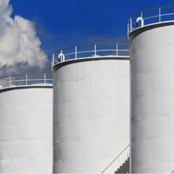 Chemicals Storage Tanks