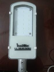 9W LED Solar Street Light