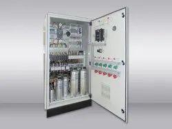 Low Voltage Mild Steel APFC Panel for Cement Plant